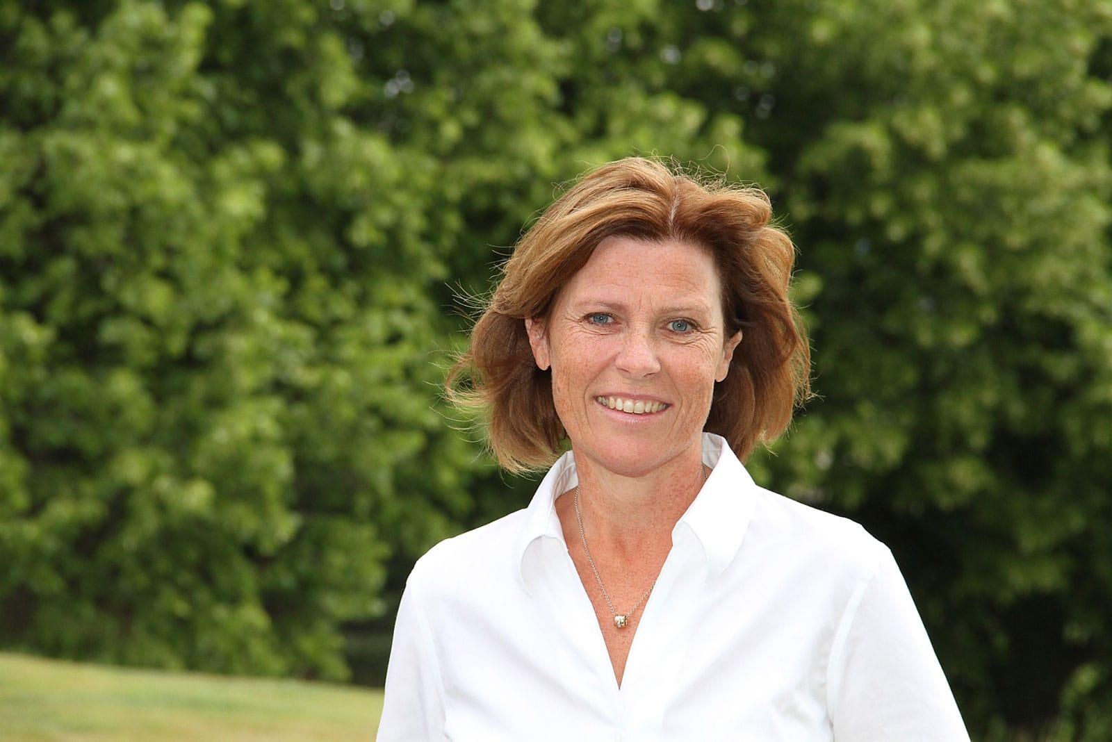 Møt lederen for Siemens Norge